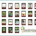 gardening and sustainable living bundle review
