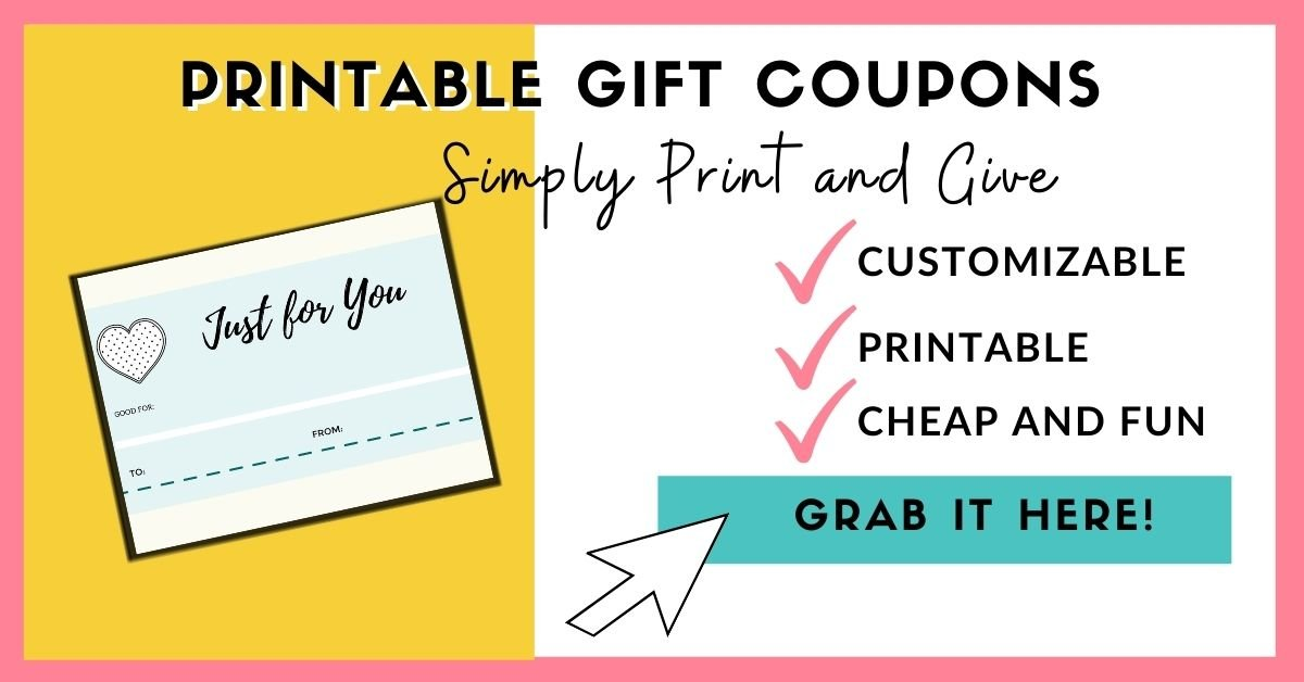 free gift coupons
